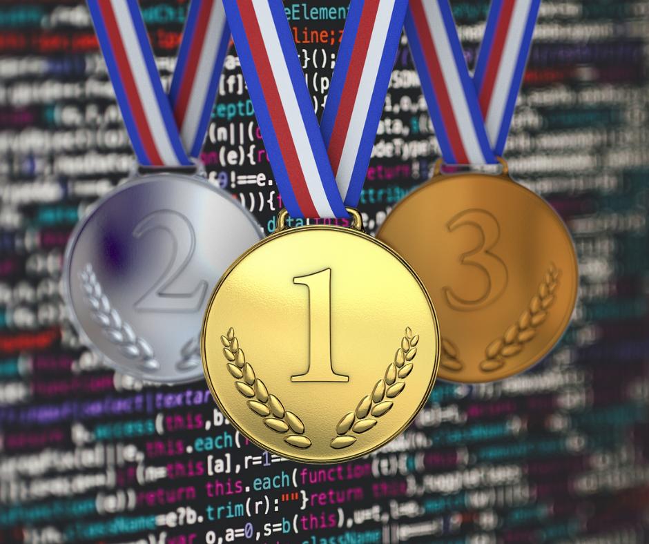 Somogy megyei programozási verseny díjátadás, Precognox