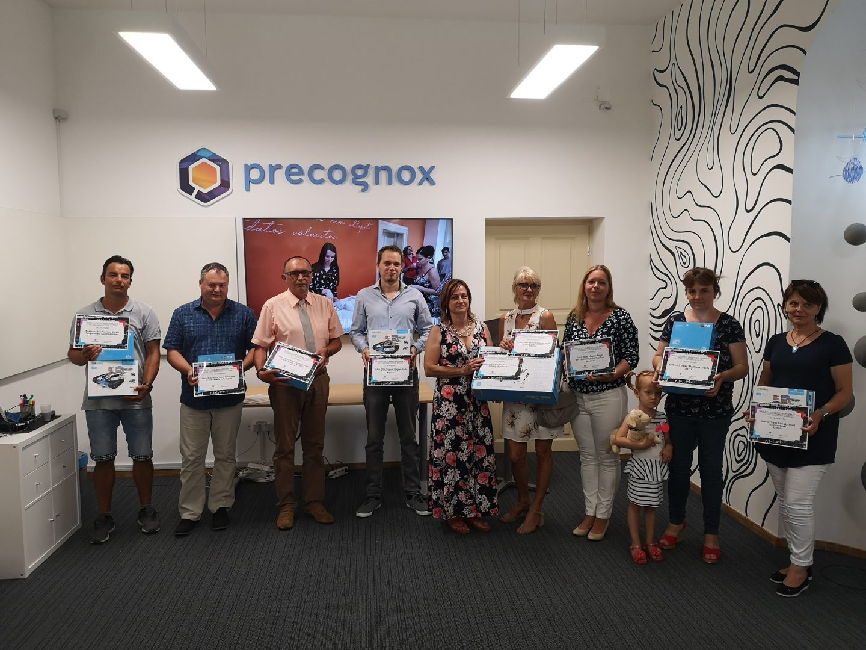 Programozási verseny, Precognox